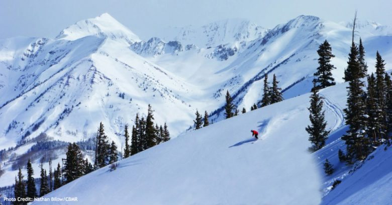 Crested Butte Extremes 4* FWQ Weekend | Snowledge