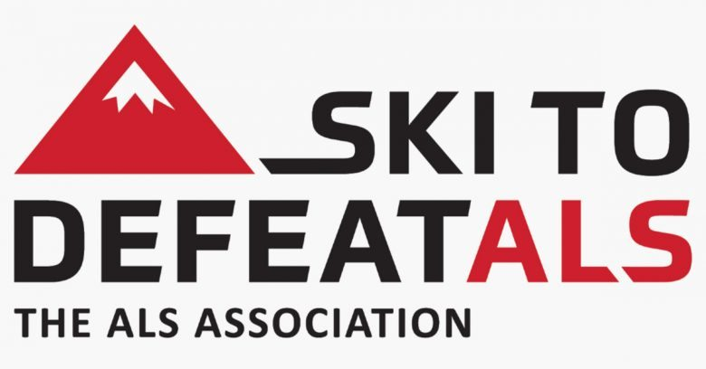 Snowledge Supports Ski to Defeat ALS