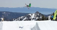 Snowledge Ambassador Jed Kravitz Gives Us the Skinny on His Passion for Skiing