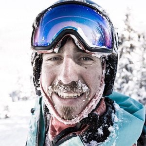 Scot Chrisman | Snowledge Ambassador