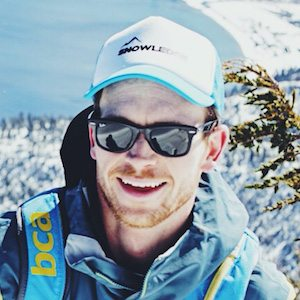 Eric Lee O'Brien | Snowledge Founder & Ambassador