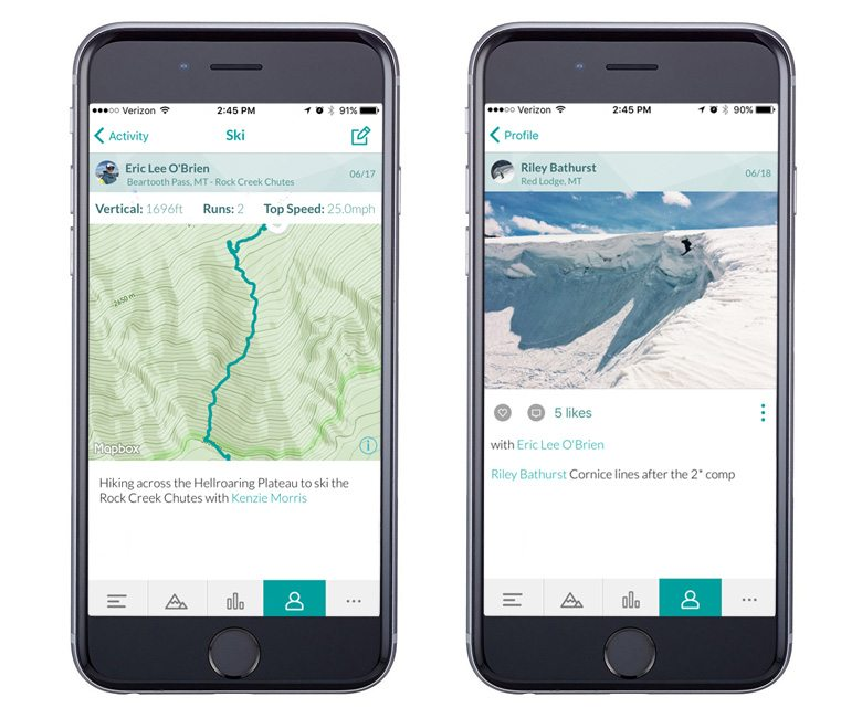 Snowledge App | Summer Shredfest Beartooth Basin FWQ