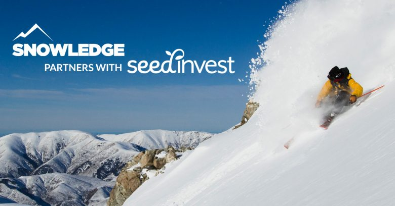 Snowledge partners with SeedInvest