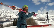 How Pro Skier and Entrepreneur Scot Chrisman Shares His Insights | Snowledge