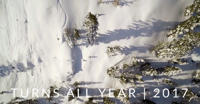 Turns All Year - 2017 | Snowledge