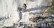 Turns All Year - 2017 | Snowledge Team Video Edit