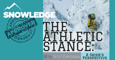 Snowledge Ambassador Scot Chrisman Christens New Podcast for Skiers