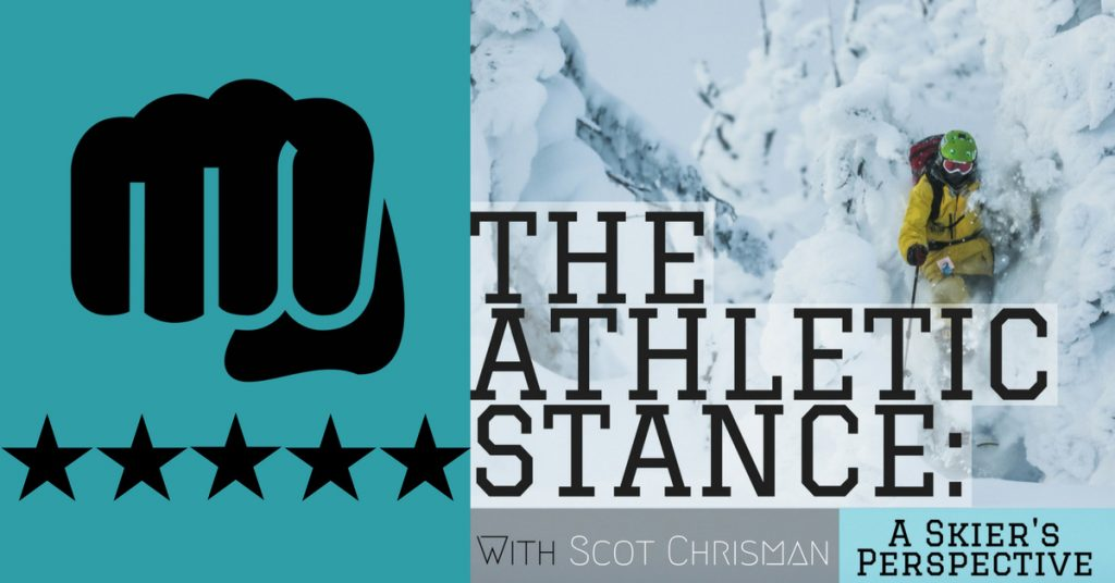 Scot Chrisman's Podcast The Athletic Stance Sees Nothing But Stars