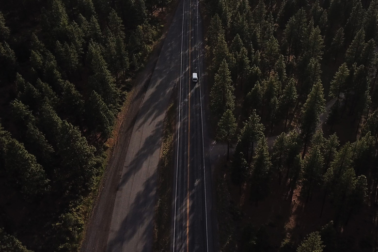On the Road to the Pacific Northwest | Snowledge