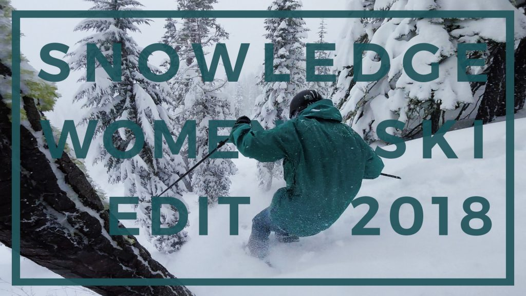 snowledge women ski edit cover