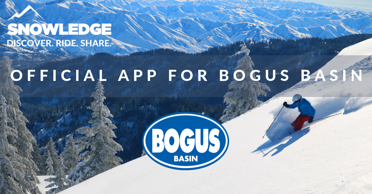 Bogus Basin Mountain Resort Official App | Snowledge