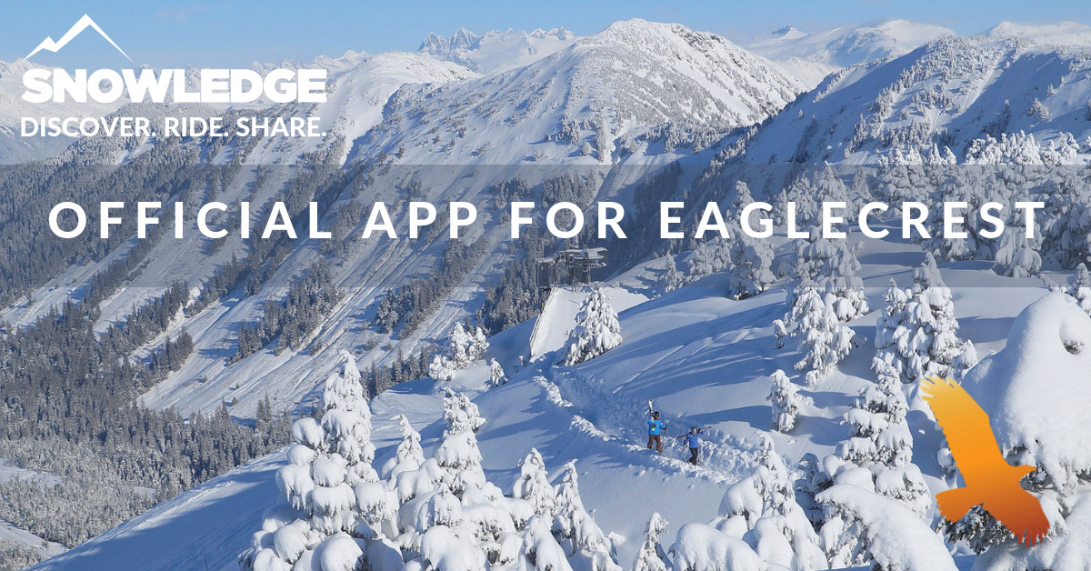 Eaglecrest Official Mountain App | Snowledge