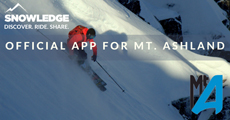 Mt. Ashland Ski Area Official Mountain App | Snowledge