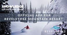 Revelstoke Mountain Resort Official App | Snowledge
