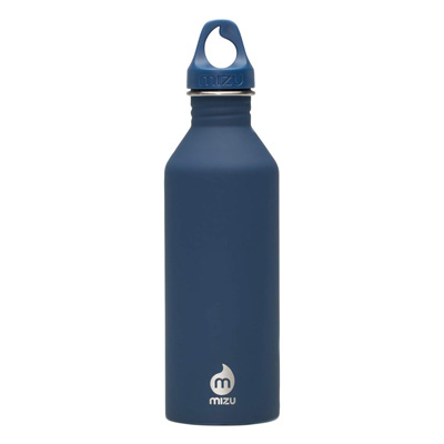 Mizu Water Bottle | Why & How To Carry Water While Skiing: Hydration Tips for Skiers