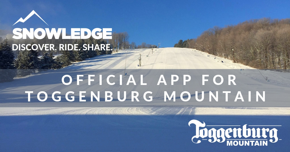 Toggenburg Mountain Official App | Snowledge