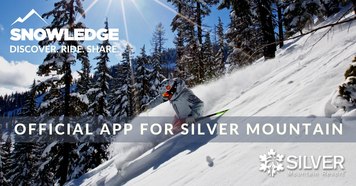 Silver Mountain Resort Official App | Snowledge