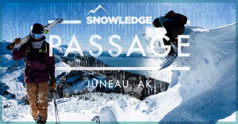 Passage an Eaglecrest Experience | Snowledge Ski & Snowboard Tracker